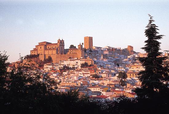 Ciudad de Martos (Jaén)
