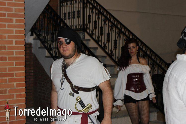 Piratas anarquistas