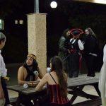 Piratas en las jornadas TdN