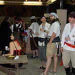 Sospechas piratas
